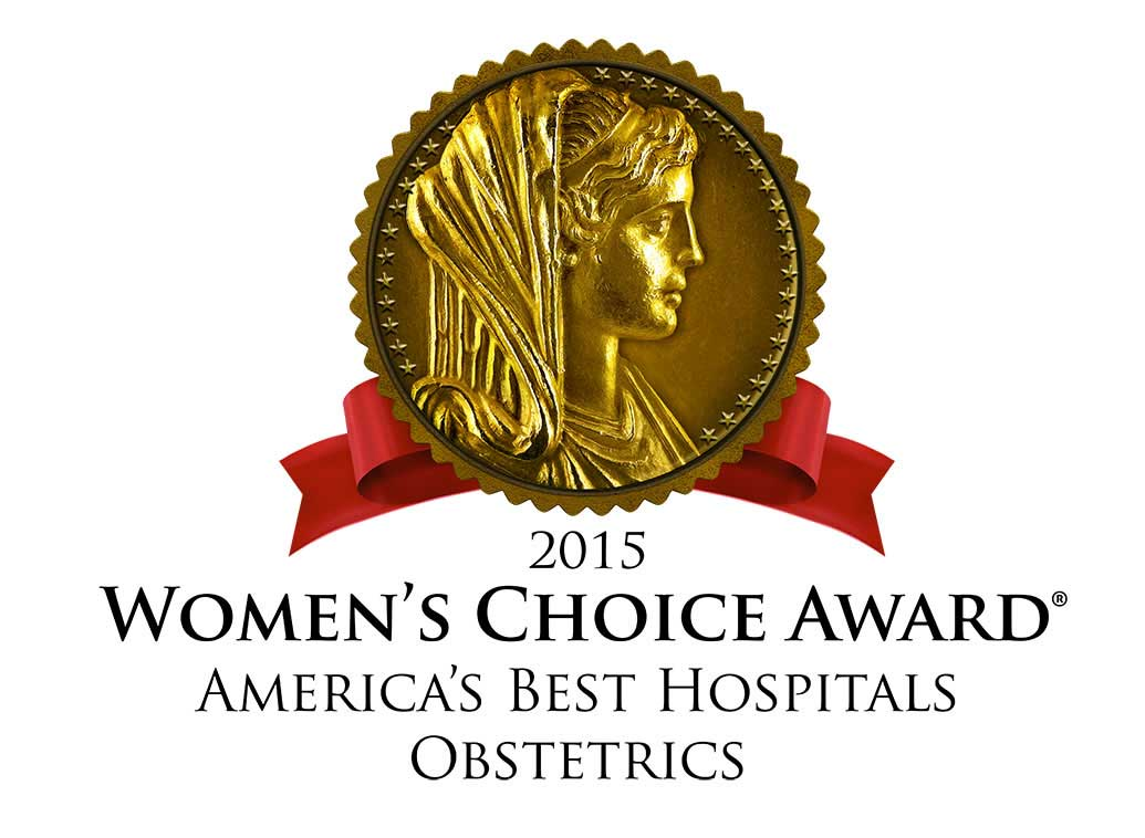 Women's Choice Award - Obstetrics