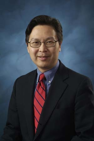 Dr. Frank Chae, Bariatric Surgeon