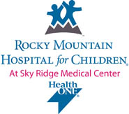 Rocky Mountain Hospital for Children at Sky Ridge