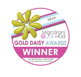 Gold Daisy Awards 2016