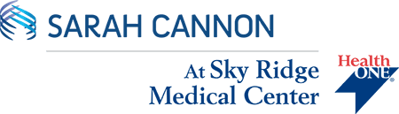 Sarah Cannon at Sky Ridge Medical Center